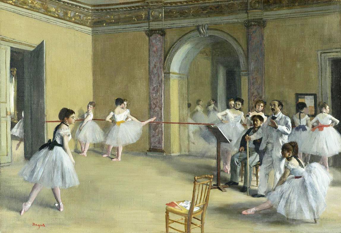 Comité Edgar Degas